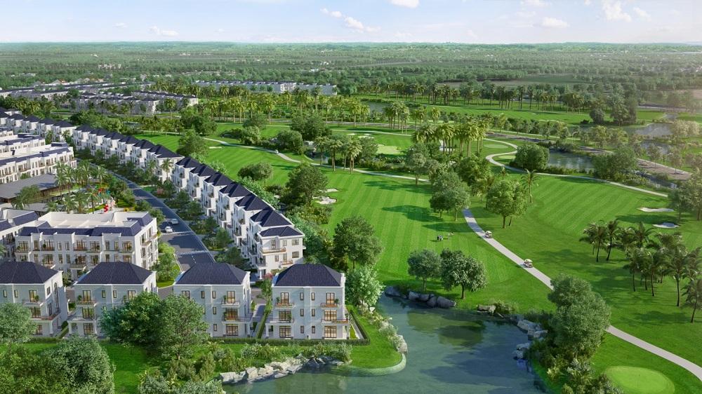 Đầu tư bất động sản Long An, đâu là lựa chọn tốt nhất?