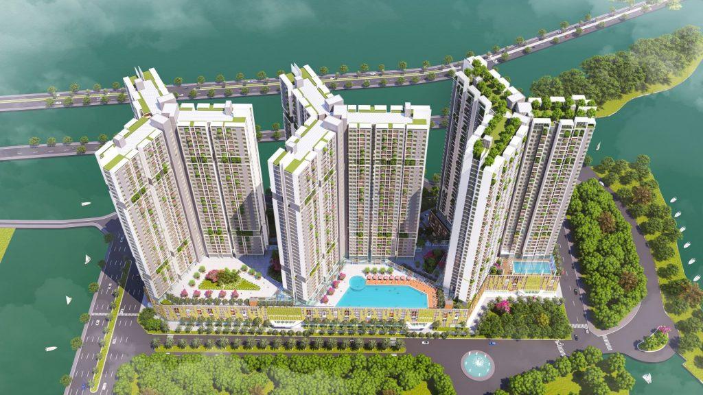 Chung cư The Dandelion Residence