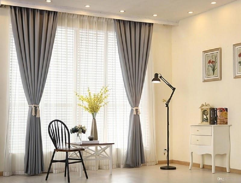 Giá rèm vải bao nhiêu? Chọn thế nào cho phù hợp ngôi nhà