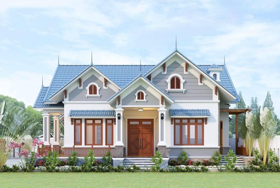 Tư vấn xây nhà với 1 tỷ cho vợ chồng trẻ