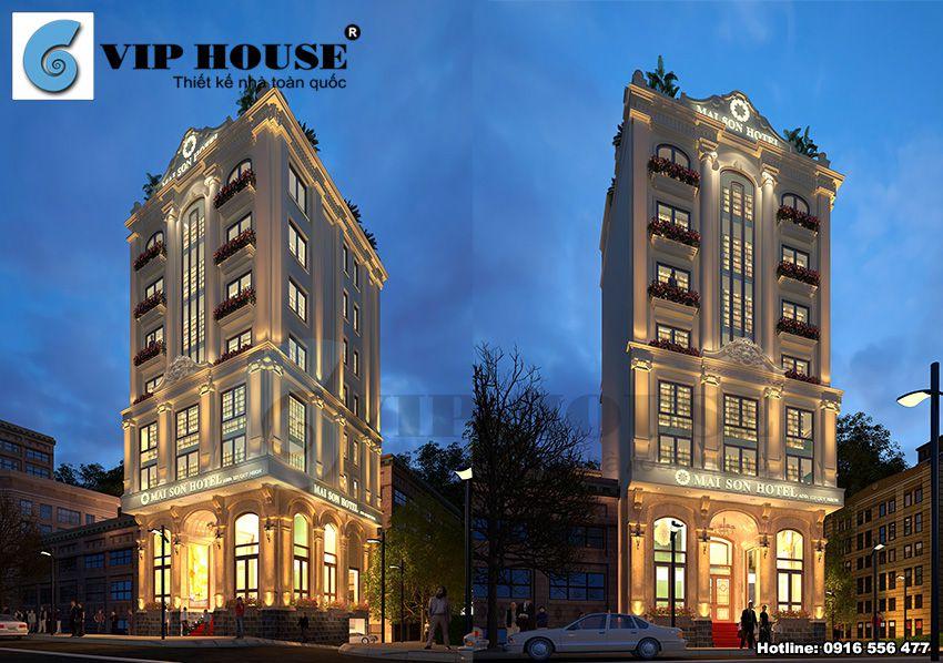 Xu hướng thiết kế khách sạn 3 sao nào đang được ưa chuộng?